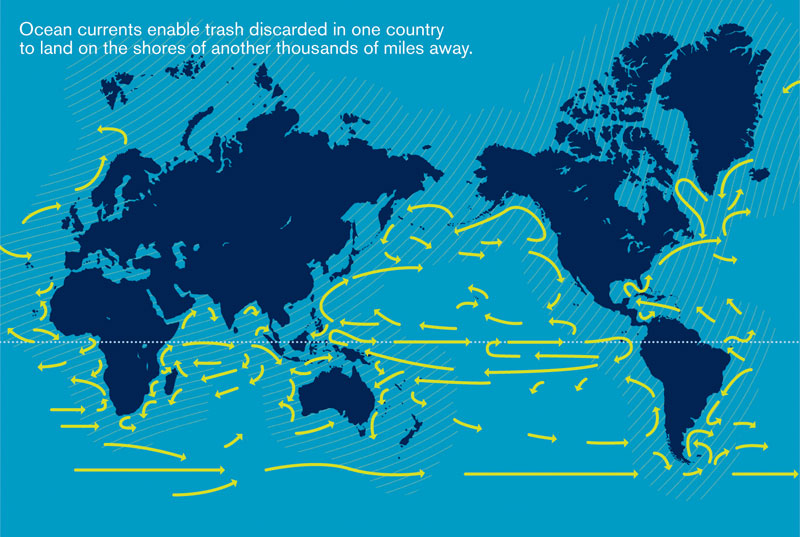 pacific ocean currents names - photo #26