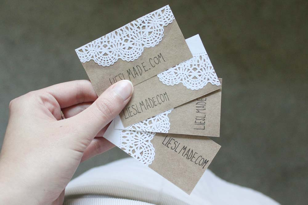 Green Business Cards (and beyond!)
