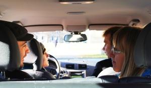 BlogPost2-Carpool